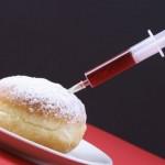 Açúcar no sangue