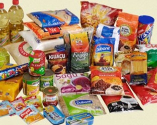 comida industrializada não é comida de verdade