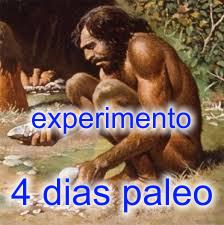 Experimento de 4 dias na dieta paleolítica mostra melhora impressionante