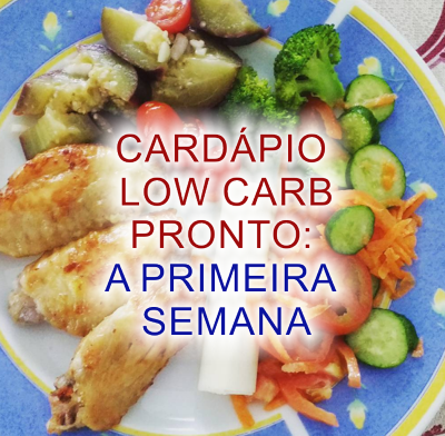 lista alimentos low carb